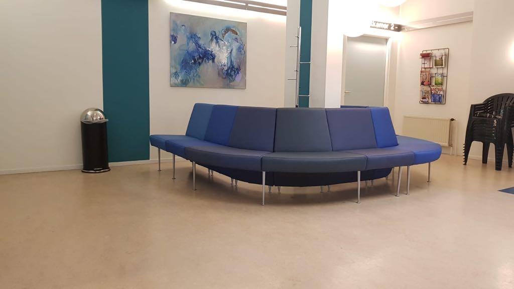 Kussen Op Maat : Projectfoto referentie outdoorkussens voor lounge outdoor